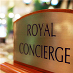 The Royal Concierge